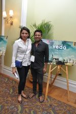 Bhavna Talwar, producer of the film Veda along with director of _Veda_ Onir_53fdd8cfa0764.JPG