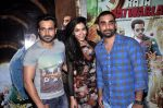 Emraan Hashmi, Humaima Malik, Kunal Deshmukh at Raja Natwarlal Special Screening in Sunny Super Sound on 26th Aug 2014 (47)_53fe06160772c.JPG