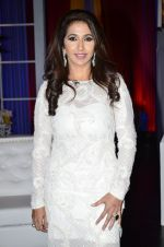 Krishika Lulla at GR8 11th anniversary celebrations in Filmalaya on 26th Aug 2014 (81)_53fde54414029.JPG
