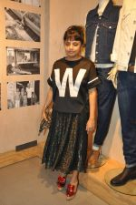 Little Shilpa at Levis Khadi Collection Launch in Khar on 26th Aug 2014 (143)_53fddb337c84f.JPG