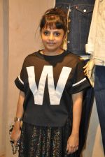 Little Shilpa at Levis Khadi Collection Launch in Khar on 26th Aug 2014 (144)_53fddb347ec31.JPG