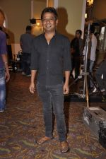 Onir at the Muhurat of the film _Veda_ in Taj, Mumbai on 26th Aug 2014 (27)_53fdd8e4a5725.JPG