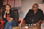 Rani Mukerji, Pradeep Sarkar at the Media meet of Mardaani in YRF on 26th Aug 2014 (114)_53fe07282ef10.JPG