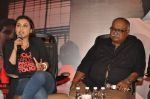 Rani Mukerji, Pradeep Sarkar at the Media meet of Mardaani in YRF on 26th Aug 2014 (39)_53fe072542638.JPG