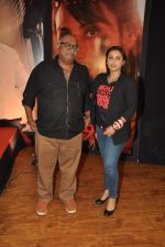 Rani Mukerji, Pradeep Sarkar at the Media meet of Mardaani in YRF on 26th Aug 2014 (41)_53fe072634fb5.JPG