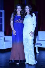 Raveena Tandon, Krishika Lulla at GR8 11th anniversary celebrations in Filmalaya on 26th Aug 2014 (52)_53fde41ea95b4.JPG