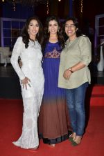 Raveena Tandon, Krishika Lulla, Anu Ranjan at GR8 11th anniversary celebrations in Filmalaya on 26th Aug 2014 (10)_53fde42c2384f.JPG