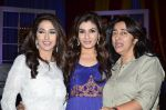 Raveena Tandon, Krishika Lulla, Anu Ranjan at GR8 11th anniversary celebrations in Filmalaya on 26th Aug 2014 (17)_53fde42e2e80b.JPG