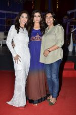 Raveena Tandon, Krishika Lulla, Anu Ranjan at GR8 11th anniversary celebrations in Filmalaya on 26th Aug 2014 (2)_53fde428bf5f8.JPG