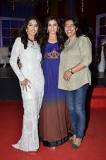 Raveena Tandon, Krishika Lulla, Anu Ranjan at GR8 11th anniversary celebrations in Filmalaya on 26th Aug 2014 (8)_53fde42b03212.JPG