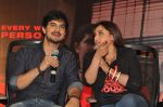 Tahir Raj Bhasin, Rani Mukerji at the Media meet of Mardaani in YRF on 26th Aug 2014 (179)_53fe098f2cf1d.JPG