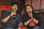 Tahir Raj Bhasin, Rani Mukerji at the Media meet of Mardaani in YRF on 26th Aug 2014 (181)_53fe099024de3.JPG