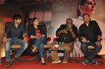Tahir Raj Bhasin, Rani Mukerji, Pradeep Sarkar at the Media meet of Mardaani in YRF on 26th Aug 2014 (116)_53fe09a715092.JPG