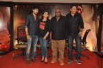 Tahir Raj Bhasin, Rani Mukerji, Pradeep Sarkar at the Media meet of Mardaani in YRF on 26th Aug 2014 (181)_53fe09aec69e9.JPG