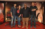 Tahir Raj Bhasin, Rani Mukerji, Pradeep Sarkar at the Media meet of Mardaani in YRF on 26th Aug 2014 (184)_53fe09b0565c3.JPG