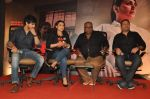 Tahir Raj Bhasin, Rani Mukerji, Pradeep Sarkar at the Media meet of Mardaani in YRF on 26th Aug 2014 (45)_53fe099b45dc3.JPG