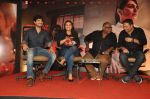 Tahir Raj Bhasin, Rani Mukerji, Pradeep Sarkar at the Media meet of Mardaani in YRF on 26th Aug 2014 (48)_53fe072a52402.JPG
