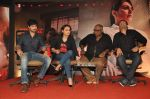 Tahir Raj Bhasin, Rani Mukerji, Pradeep Sarkar at the Media meet of Mardaani in YRF on 26th Aug 2014 (49)_53fe09a4e44ac.JPG