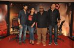 Tahir Raj Bhasin, Rani Mukerji, Pradeep Sarkar at the Media meet of Mardaani in YRF on 26th Aug 2014 (180)_53fe072f89876.JPG