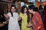 Tanuja, Tanisha Mukherjee, Mana Shetty at Araish in Four Seasons on 26th Aug 2014 (360)_53fe1059e97b4.JPG