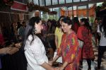 Tanuja, Tanisha Mukherjee, Mana Shetty at Araish in Four Seasons on 26th Aug 2014 (364)_53fe105b3498f.JPG