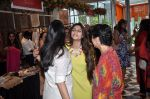 Tanuja, Tanisha Mukherjee, Mana Shetty at Araish in Four Seasons on 26th Aug 2014 (366)_53fe105d1c8f4.JPG
