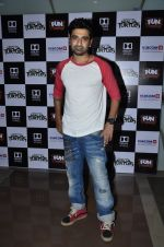 Eijaz Khan at Ninja Turtles screening in Mumbai on 27th Aug 2014 (43)_53fe9a8c94e58.JPG