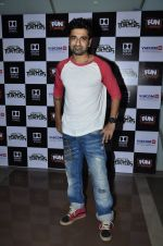 Eijaz Khan at Ninja Turtles screening in Mumbai on 27th Aug 2014 (44)_53fe9a8da6007.JPG