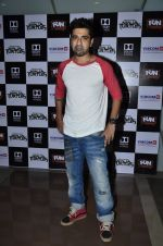 Eijaz Khan at Ninja Turtles screening in Mumbai on 27th Aug 2014 (45)_53fe9a8f09a45.JPG