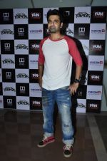 Eijaz Khan at Ninja Turtles screening in Mumbai on 27th Aug 2014 (47)_53fe9a91263bf.JPG