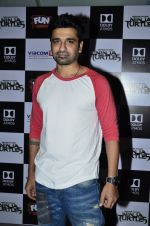 Eijaz Khan at Ninja Turtles screening in Mumbai on 27th Aug 2014 (51)_53fe9a9439e4e.JPG