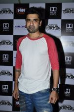 Eijaz Khan at Ninja Turtles screening in Mumbai on 27th Aug 2014 (52)_53fe9a953b168.JPG