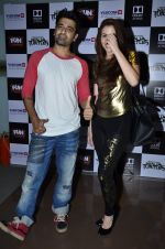 Eijaz Khan at Ninja Turtles screening in Mumbai on 27th Aug 2014 (59)_53fe9a9d3f579.JPG