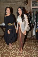Mini Mathur, Maria Goretti at the launch of Roshni Chopra_s new Fashion Label in Mumbai on 27th Aug 2014 (14)_53fe9d89332f4.JPG