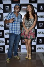 Pooja Misra at Ninja Turtles screening in Mumbai on 27th Aug 2014 (68)_53fe9acb114ad.JPG