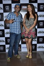 Pooja Misra at Ninja Turtles screening in Mumbai on 27th Aug 2014 (71)_53fe9aceb55ce.JPG