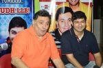 Rishi Kapoor celebrates his birthday with RJ Anirudh at 92.7 BIG FM on 27th Aug 2014 (102)_53fe9c42ab5ec.JPG