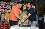 Rishi Kapoor celebrates his birthday with RJ Anirudh at 92.7 BIG FM on 27th Aug 2014 (117)_53fe9c48a6817.JPG