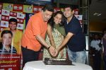 Rishi Kapoor celebrates his birthday with RJ Anirudh at 92.7 BIG FM on 27th Aug 2014 (119)_53fe9c49c8618.JPG