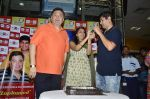 Rishi Kapoor celebrates his birthday with RJ Anirudh at 92.7 BIG FM on 27th Aug 2014 (134)_53fe9c5019be6.JPG
