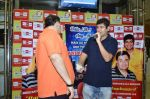 Rishi Kapoor celebrates his birthday with RJ Anirudh at 92.7 BIG FM on 27th Aug 2014 (63)_53fe9c3a427fb.JPG