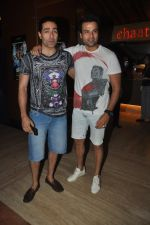 Rohit Roy, Sudhanshu Pandey snapped at PVR, Mumbai on 27th Aug 2014 (16)_53fe980a5570c.JPG