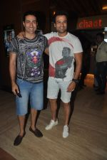 Rohit Roy, Sudhanshu Pandey snapped at PVR, Mumbai on 27th Aug 2014 (17)_53fe981a64603.JPG