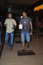 Sudhanshu Pandey snapped at PVR, Mumbai on 27th Aug 2014 (24)_53fe981ee1d54.JPG