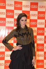 Nargis Fakhri at Aza store launch in Bandra, Turner Road on 28th Aug 2014 (129)_53fff0c92b84e.JPG