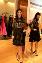 Nargis Fakhri at Aza store launch in Bandra, Turner Road on 28th Aug 2014 (136)_53fff0d32eac9.JPG
