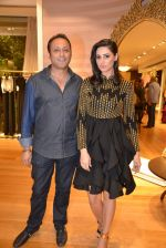 Nargis Fakhri at Aza store launch in Bandra, Turner Road on 28th Aug 2014 (143)_53fff0da89c25.JPG