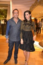 Nargis Fakhri at Aza store launch in Bandra, Turner Road on 28th Aug 2014 (144)_53fff0dc0797a.JPG