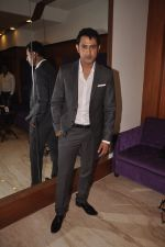 Gippy Grewal at Double Di Trouble screening in Sunny Super Sound, Mumbai on 29th Aug 2014 (25)_5401e7bc17de8.JPG