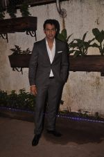 Gippy Grewal at Double Di Trouble screening in Sunny Super Sound, Mumbai on 29th Aug 2014 (7)_5401e7bab7d68.JPG